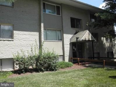 5416 85TH Avenue UNIT 202, New Carrollton, MD 20784 - #: MDPG575418