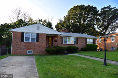 4323 Ranger Avenue, Temple Hills, MD 20748 - #: MDPG575426
