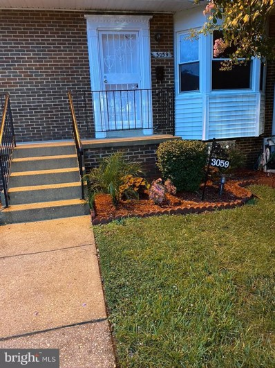 3059 Sunset Lane, Suitland, MD 20746 - #: MDPG575480