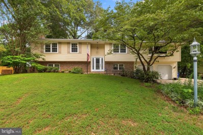 13110 14TH Street, Bowie, MD 20715 - #: MDPG575526