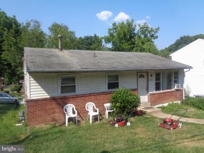 5000 Gunther Street, Capitol Heights, MD 20743 - #: MDPG575562