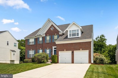 15306 Doveheart Lane, Bowie, MD 20721 - #: MDPG575630