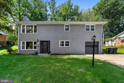 6011 Wesson Drive, Suitland, MD 20746 - MLS#: MDPG575644