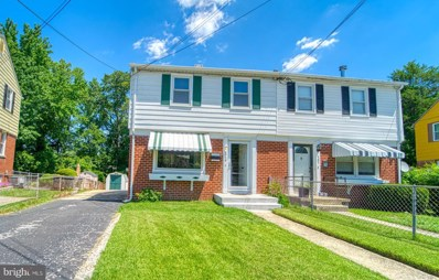4509 Akron Street, Temple Hills, MD 20748 - #: MDPG575652