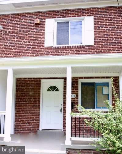 5001 38TH Avenue, Hyattsville, MD 20782 - #: MDPG575662