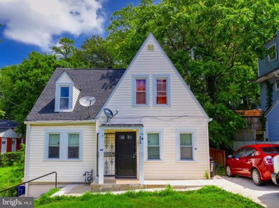 4618 Heath Street, Capitol Heights, MD 20743 - #: MDPG575692