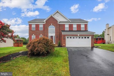 15003 Dunleigh Drive, Bowie, MD 20721 - MLS#: MDPG575758