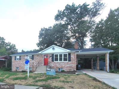 11405 Keystone Avenue, Clinton, MD 20735 - #: MDPG575764
