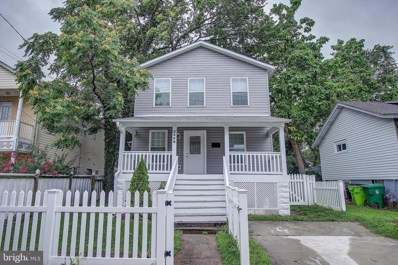 3406 42ND Avenue, Brentwood, MD 20722 - #: MDPG575766