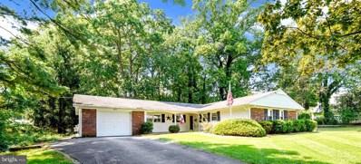 3802 Corbett Place, Bowie, MD 20715 - #: MDPG575802