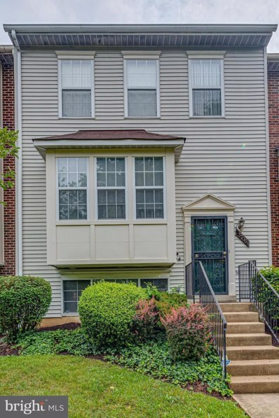 3706 Wilkinson Drive UNIT 704, Suitland, MD 20746 - #: MDPG575832