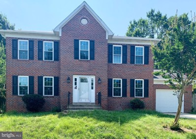 12804 Jeanie Court, Fort Washington, MD 20744 - #: MDPG575834