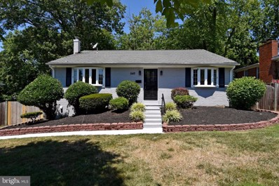 2410 Fairlawn Street, Temple Hills, MD 20748 - #: MDPG575852