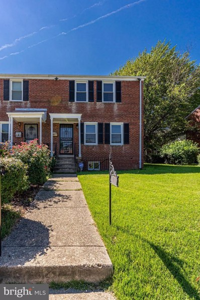 4011 Lyons Street, Temple Hills, MD 20748 - #: MDPG575894