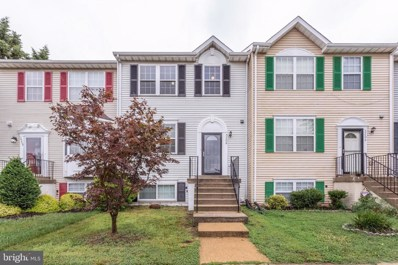 3206 Burton Court, Temple Hills, MD 20748 - #: MDPG575908