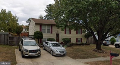 3610 Key Turn Street, District Heights, MD 20747 - #: MDPG575936