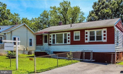 5407 Quintana Street, Riverdale, MD 20737 - #: MDPG575988