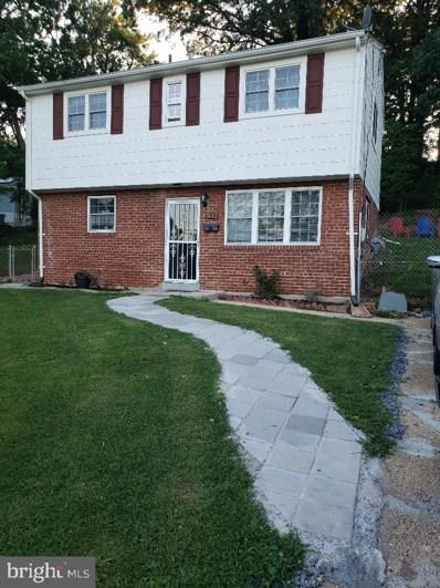 7412 Parkwood Street, Hyattsville, MD 20784 - #: MDPG576032