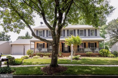 14105 Wainwright Court, Bowie, MD 20715 - MLS#: MDPG576034