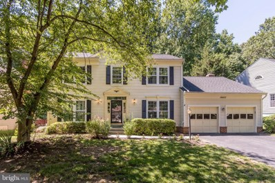 16407 Banbury Lane, Bowie, MD 20715 - MLS#: MDPG576038