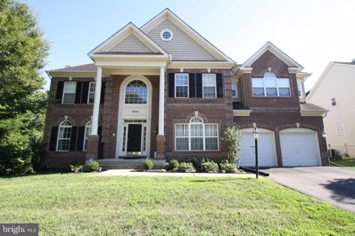 9905 Oxbridge Way, Bowie, MD 20721 - MLS#: MDPG576066