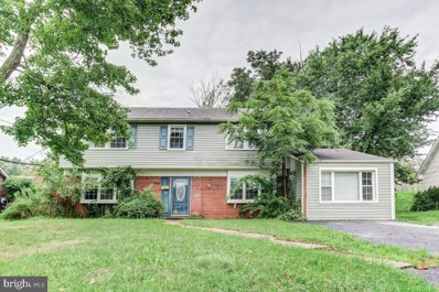 12417 Starlight Lane, Bowie, MD 20715 - #: MDPG576072