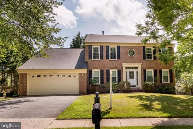 13901 Resin Court, Bowie, MD 20720 - #: MDPG576092