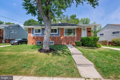 7222 Lansdale Street, District Heights, MD 20747 - #: MDPG576096