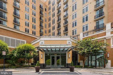 155 Potomac Passage UNIT 503, National Harbor, MD 20745 - #: MDPG576182