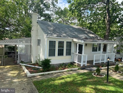 802 Minna Avenue, Capitol Heights, MD 20743 - #: MDPG576218
