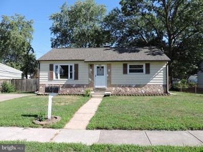 1030 Marton Street, Laurel, MD 20707 - MLS#: MDPG576274