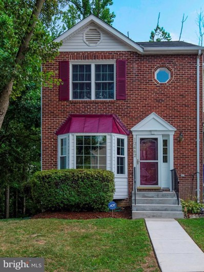 12442 Old Colony Drive, Upper Marlboro, MD 20772 - #: MDPG576312