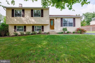 4804 Rodgers Drive, Clinton, MD 20735 - #: MDPG576320