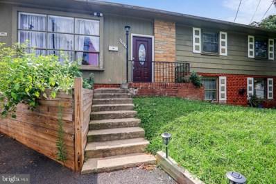 5903 Westbrook Terrace, New Carrollton, MD 20784 - #: MDPG576356