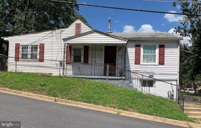 1629 Quarter Avenue, Capitol Heights, MD 20743 - MLS#: MDPG576362