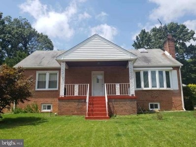 5107 Durand Street, Temple Hills, MD 20748 - #: MDPG576418