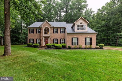 8007 Overfield Court, Bowie, MD 20715 - #: MDPG576464