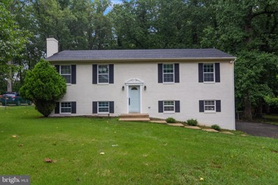 7906 Colonial Lane, Clinton, MD 20735 - #: MDPG576480