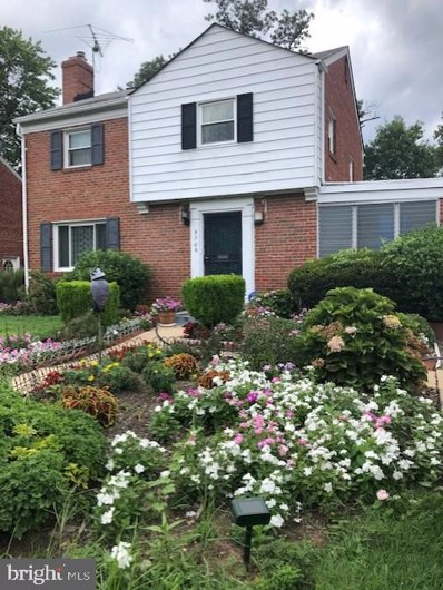 5706 Euclid Street, Cheverly, MD 20785 - #: MDPG576514