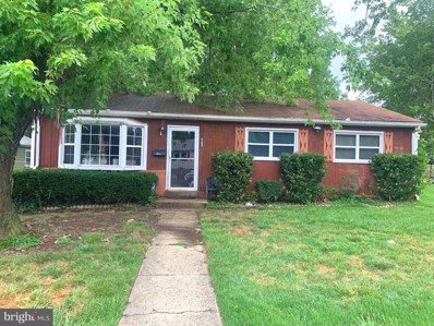 1012 Stratwood Avenue, Oxon Hill, MD 20745 - #: MDPG576520