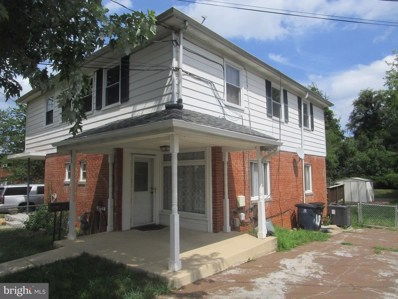 3519 55TH Avenue, Hyattsville, MD 20784 - #: MDPG576524