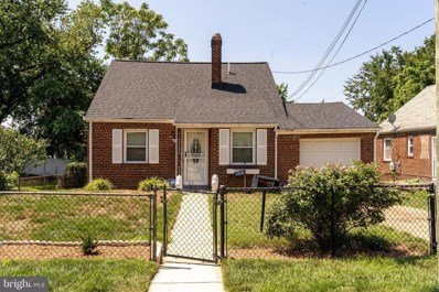 1210 Nye Street, Capitol Heights, MD 20743 - #: MDPG576566