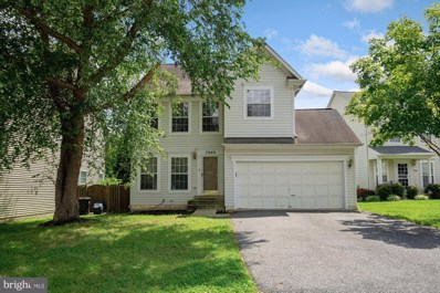 7909 Whitewater Court, Clinton, MD 20735 - #: MDPG576582