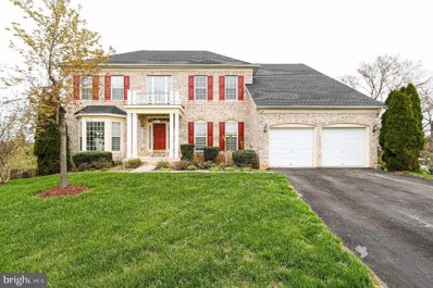 14126 Riverbirch Court, Laurel, MD 20707 - #: MDPG576592