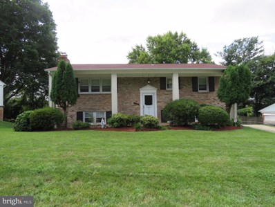6209 Edward Drive, Clinton, MD 20735 - #: MDPG576674