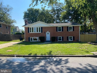 6700 Northam Road, Temple Hills, MD 20748 - #: MDPG576718