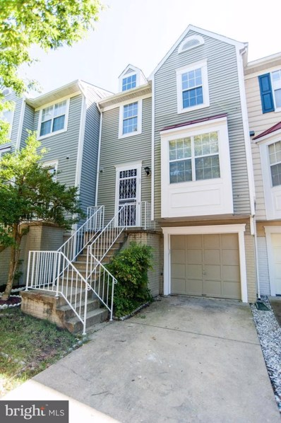 203 College Station Drive, Upper Marlboro, MD 20774 - #: MDPG576722
