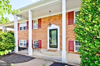 6908 Trowbridge Place, Fort Washington, MD 20744 - #: MDPG576750