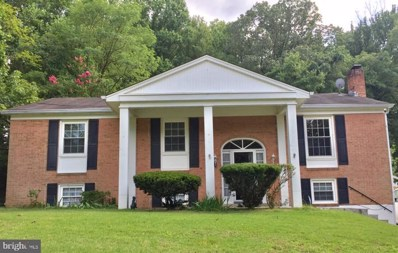 13213 Old Chapel Road, Bowie, MD 20720 - MLS#: MDPG576824