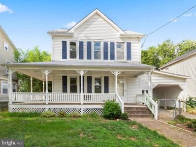 4516 Buchanan Street, Hyattsville, MD 20781 - #: MDPG576852